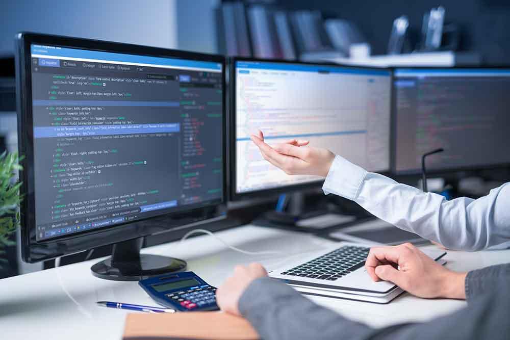 offre d'emploi développeur