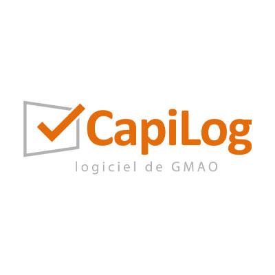 logo capilog