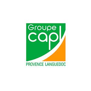 logo groupe capl