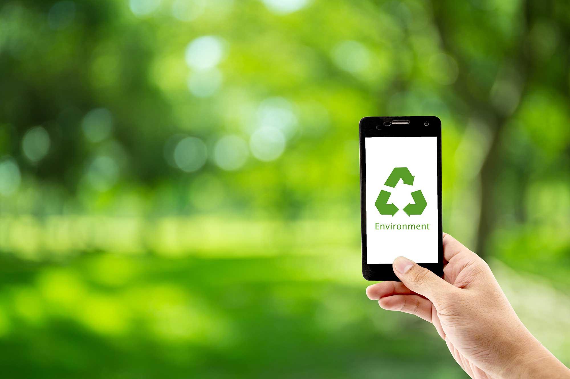 Eco-conception de services numériques