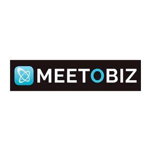 logo meetobiz