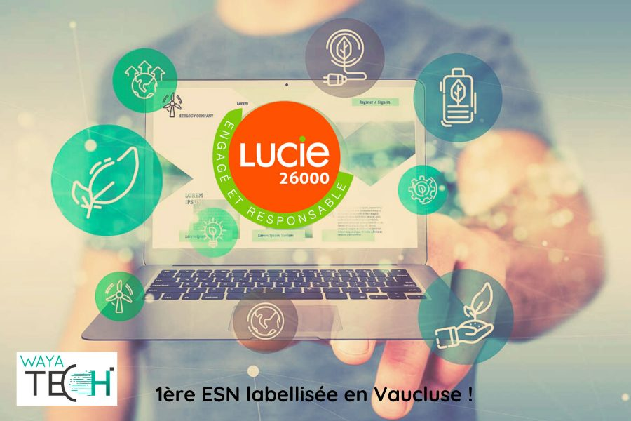label rse lucie