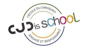 Le CJD son école et ses formation