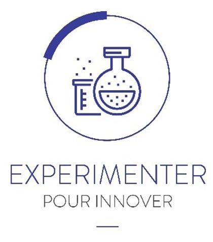 Expérimenter pour innover au CJD