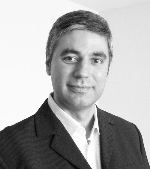 Hervé Millet, Président CJD Vaucluse