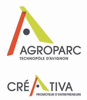 Agroparc, technopôle d'Avignon