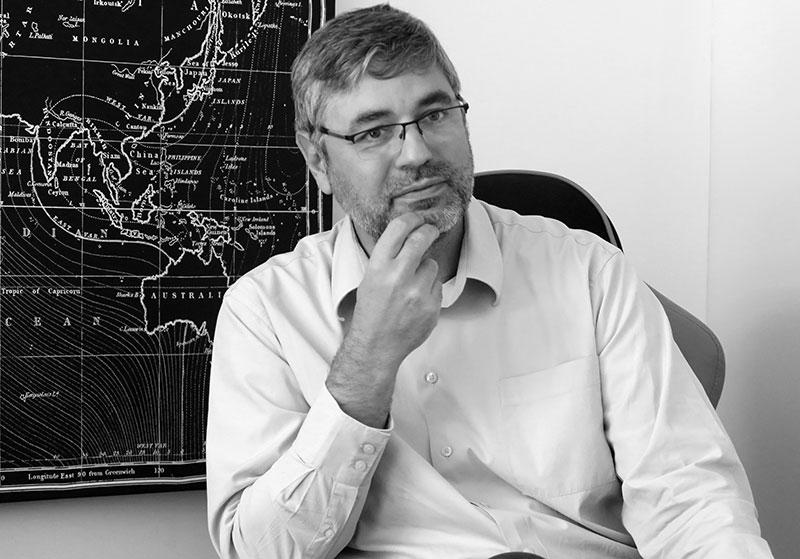 Hervé Millet Waya Tech