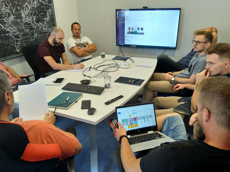 Quand Waya Tech rencontre la pépinière Creativa Avignon