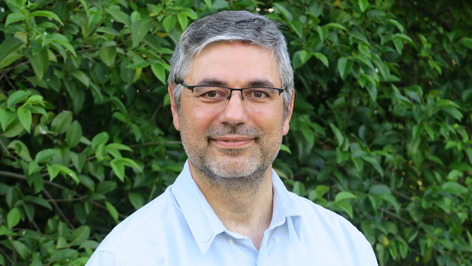 Hervé Millet vient d'être élu Président du Centre des Jeunes Dirigeants d'Avignon
